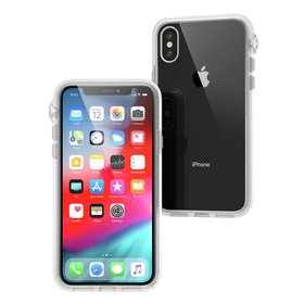 Catalyst Impact Protection Case Etui Pancerne do iPhone Xs / X (Clear)