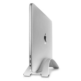 Twelve South BookArc Podstawka do Macbook (Silver)