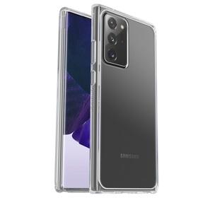 OtterBox React Etui Ochronne do Samsung Galaxy Note20 Ultra (Clear)