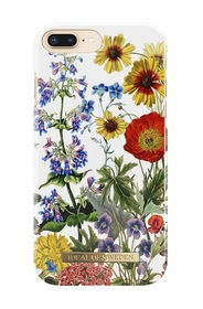 iDeal Of Sweden Fashion Case Etui Obudowa do iPhone 8 Plus / 7 Plus / 6S Plus / 6 Plus (Flower Meadow)
