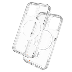 Gear4 Crystal Palace Snap Obudowa do iPhone 12 Mini (Clear)
