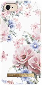 iDeal of Sweden Fashion Case Etui Obudowa do iPhone 8 / iPhone 7 / iPhone 6S / iPhone 6 (Floral Romance)