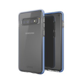 Gear4 Piccadilly Etui Ochronne do Samsung Galaxy S10 (Blue)
