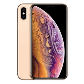 (Używany) Apple iPhone Xs Max 256 GB (Gold)
