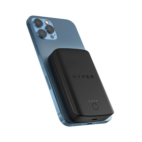 HyperJuice Magnetic Wireless Battery Pack Dodatkowa Bateria do iPhone 12