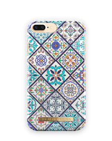 iDeal Of Sweden Fashion Case Etui Obudowa do iPhone 8 Plus / iPhone 7 Plus / iPhone 6S Plus / iPhone 6 Plus (Mosaic)