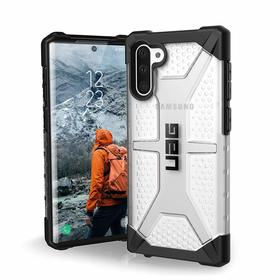 Urban Armor Gear Plasma Etui Pancerne do Samsung Galaxy Note 10+ Plus (Ice)
