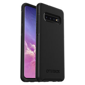 OtterBox Symmetry Etui Obudowa do Samsung Galaxy S10 (Black)
