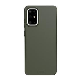 Urban Armor Gear Outback Bio Biodegradowalne Etui Pancerne do Samsung Galaxy S20+ Plus (Olive)