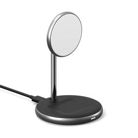 HyperJuice Magnetic Wireless Charging Stand Ładowarka Bezprzewodowa do iPhone 12 oraz AirPods