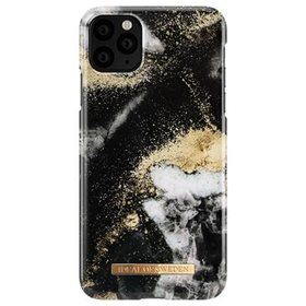 iDeal of Sweden Fashion Case Etui Obudowa do iPhone 11 Pro Max (Black Galaxy Marble)