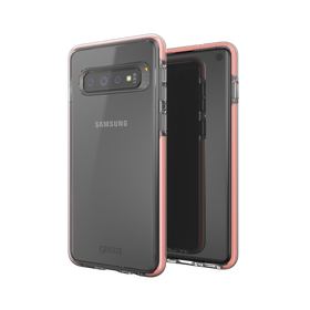 Gear4 D3O Piccadilly Etui Obudowa do Samsung Galaxy S10 (Pink)
