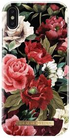 iDeal of Sweden Fashion Case Etui Obudowa do iPhone Xs Max (Antique Roses)