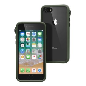 Catalyst Impact Protection Case Etui Pancerne do iPhone 8 / iPhone 7 (Army Green/Black)