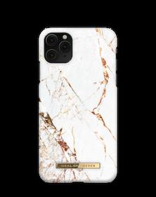 iDeal of Sweden Fashion Etui Obudowa do iPhone 11 Pro Max / iPhone Xs Max (Carrara Gold)