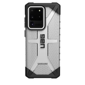 Urban Armor Gear Plasma Etui Pancerne do Samsung Galaxy S20 Ultra (Ice)