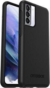 OtterBox Symmetry Etui Ochronne do Samsung Galaxy S21+ (Black)