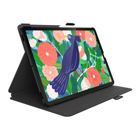 Speck Balance Folio Etui Obudowa do Samsung Galaxy Tab S7+ (Black/Black)