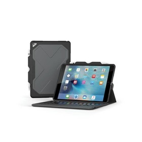 Zagg Rugged Messenger Etui Obudowa z Klawiaturą do iPad Air 3 10.5