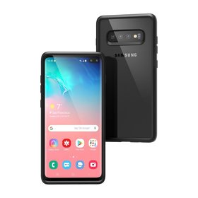 Catalyst Impact Protection Case Etui Pancerne do Samsung Galaxy S10+ Plus (Stealth Black)