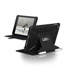 Urban Armor Gear UAG Metropolis Etui Pancerne do iPad Mini 5 (2019) / iPad Mini 4 (Black)