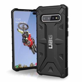 Urban Armor Gear Pathfinder Etui Pancerne do Samsung Galaxy S10+ Plus (Black)