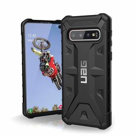 Urban Armor Gear Pathfinder Etui Pancerne do Samsung Galaxy S10 (Black)