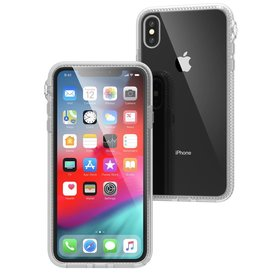 Catalyst Impact Protection Case Etui Pancerne do iPhone Xs Max (Clear)