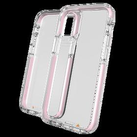 Gear4 Piccadilly Etui Obudowa do iPhone 12 Mini (Rose Gold)