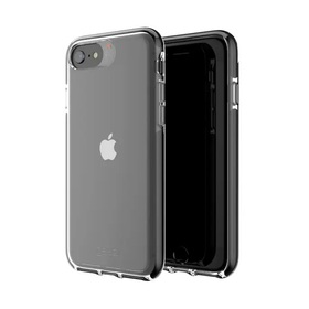 Gear4 Piccadilly Etui Ochronne do iPhone SE (2020) / iPhone 8 / iPhone 7 (Black)