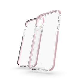 Gear4 D3O Piccadilly Etui Ochronne do iPhone 11 (Rose Gold)