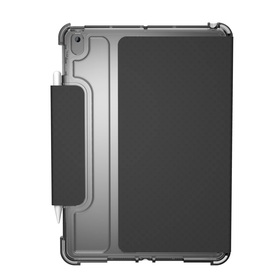 Urban Armor Gear [U] Lucent Etui Pancerne do iPad 10.2 (2020) / iPad 10.2 (2019) (Black/Ice)