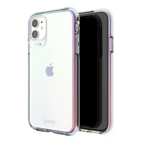 Gear4 Crystal Palace Etui Ochronne do iPhone 11 (Iridescent)