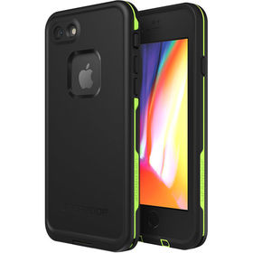 LifeProof FRĒ Etui Wodoszczelne IP68 do iPhone 8 / iPhone 7 (Asphalt)