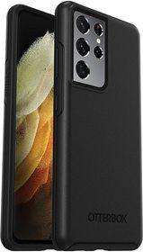 OtterBox Symmetry Etui Ochronne do Samsung Galaxy S21 Ultra (Black)