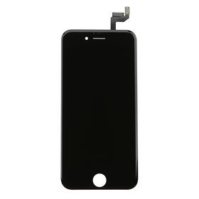 Wyświetlacz LCD z Ekranem Dotykowym do iPhone 6S (Czarny) (Premium High Quality)
