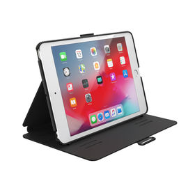Speck Balance Folio Etui Obudowa do iPad Mini 5 (2019) / iPad Mini 4 (Black/Black)