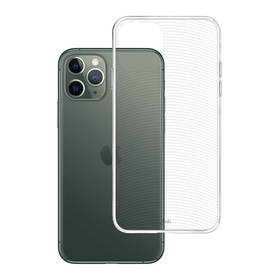 3mk Armor Case Etui Obudowa do iPhone 11 Pro (Clear)