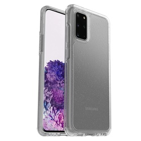OtterBox Symmetry Clear Etui Ochronne do Samsung Galaxy S20+ Plus (Stardust)