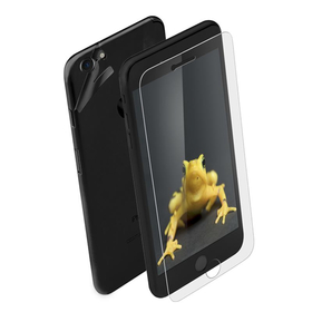 (EOL) Wrapsol Ultra Pancerna Folia Na Ekran i Obudowę iPhone 8 / 7