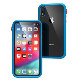 Catalyst Impact Protection Case Etui Pancerne do iPhone Xr (Blueridge/Sunset)
