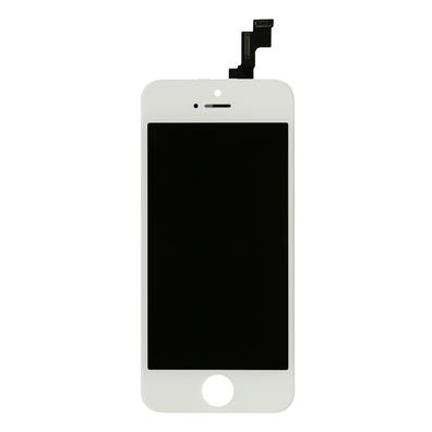 Wyświetlacz LCD z Ekranem Dotykowym do iPhone SE (Biały) (Premium High Quality)
