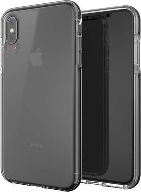 Gear4 Crystal Palace Etui Obudowa do iPhone Xs Max (Clear)
