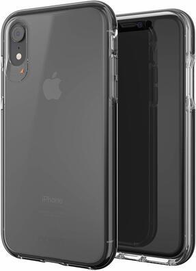 Gear4 Crystal Palace Etui Obudowa do iPhone Xr (Clear)
