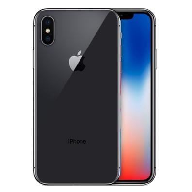 (Używany) Apple iPhone X 64 GB (Space Gray)