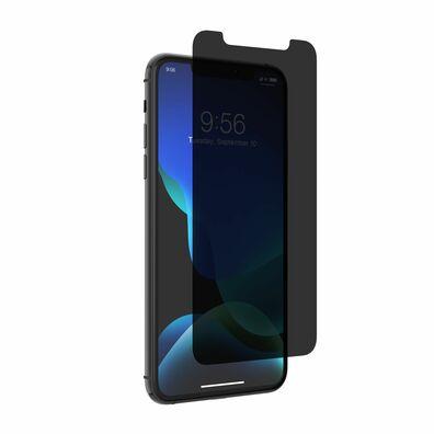 InvisibleShield Glass Elite Privacy Szkło Prywatyzujące na Ekran do iPhone 11 Pro Max / iPhone Xs Max