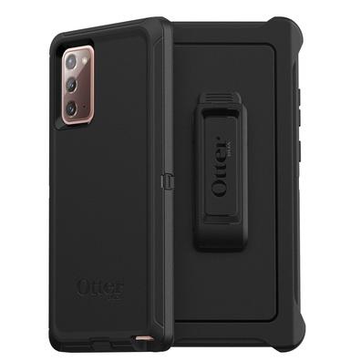 OtterBox Defender Etui Pancerne do Samsung Galaxy Note20 (Black)