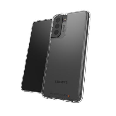 Gear4 Crystal Palace Etui Obudowa do Samsung Galaxy S21 (Clear)