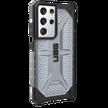 Urban Armor Gear Plasma Etui Pancerne do Samsung Galaxy S21 Ultra (Ash) (3)