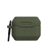 Urban Armor Gear Silicone V2 Case Etui Silikonowe do AirPods Pro (Olive) (2)